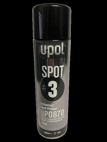 Upol aerosol spray cans long island