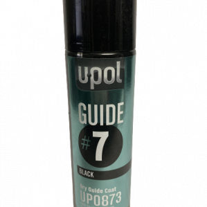 U-POL: DRY GUIDE COAT (450 ML AEROSOL #7)
