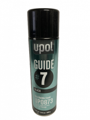 U-POL: DRY GUIDE COAT (450 ML AEROSOL #7)