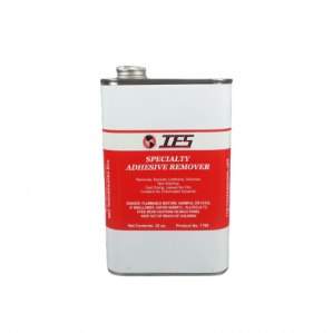 IES: SPECIALTY ADHESIVE REMOVER